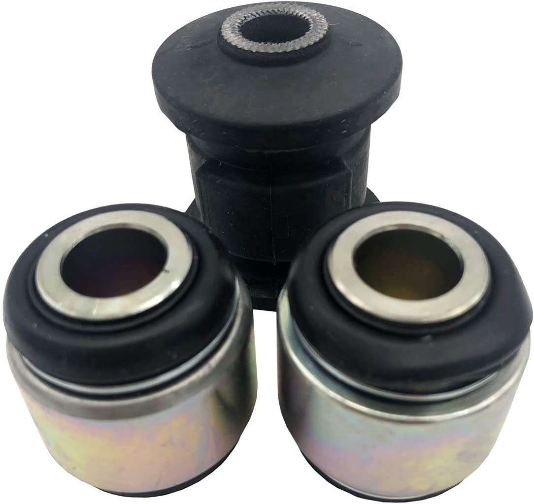 TAB-143 BDFHYK Rear Assembly Control Arm Knuckle Bushing Kit for Toyota Lexus 48725-48020