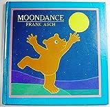 Moondance, Frank Asch, 0590454870