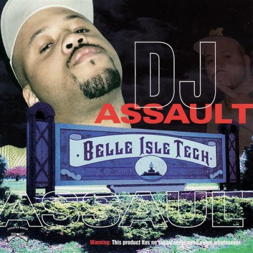 Belle Isle Tech (2-CD)