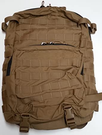 Amazon.com   Eagle industries FILBE Assault pack Coyote Tan issued to USMC    Tactical Backpacks   Sports   Outdoors 6bce540728