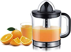 Stainless Steel Orange Lemon Electric Set Juicers Mini Portable Juicers Household Low Power,Uk