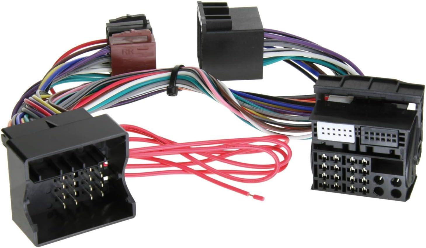 Acv Fse Adapter Für Parrot In Opel Mit 40 Poligem Elektronik