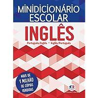Minidicionário Escolar Inglês: Português/Inglês - Inglês/Português