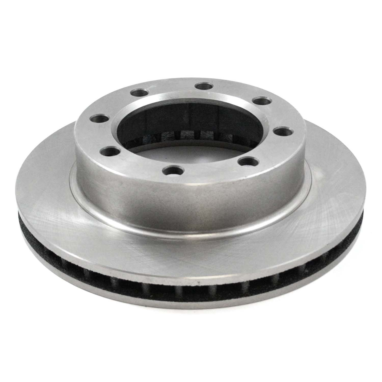 DuraGo BR5445 Front Vented Disc Brake Rotor