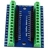 WYPH Nano Terminal Adapter for Arduino Nano V3.0 AVR ATMEGA328P-AU Module Board