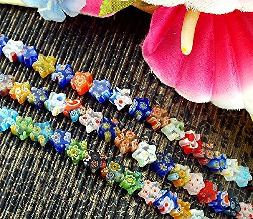 Murano Strand Necklace - 9