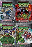 Teenage Mutant Ninja Turtles : Ways of the Warrior (4 pack)