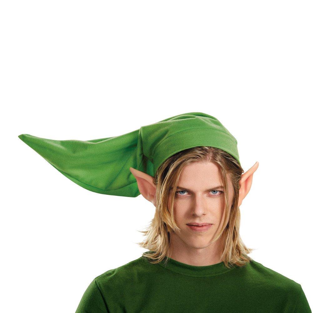 Child Link Kit leyenda de Zelda con licencia Orejas ...