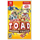 Captain Toad: Treasure Tracker - Switch Edition