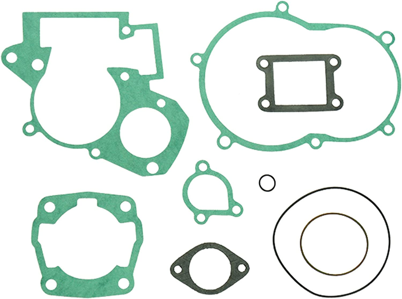Complete Gasket Kit Fits 2002-2007 KTM 50 SX Pro Jr LC