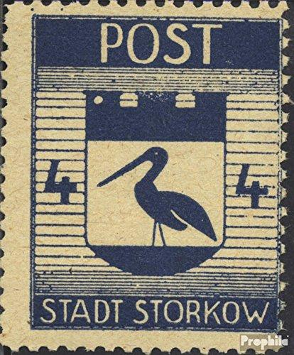 Huren Storkow (Mark)