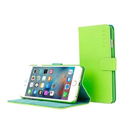 iphone 6 case leather green