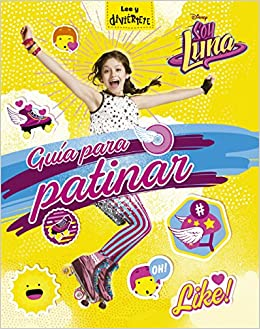 Guía para patinar: Disney: 9788499518398: Amazon.com: Books