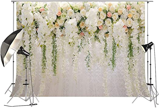 10x12 FT Photo Backdrops,Vibrant Colored Drawing Style Pattern with Geometrical Traditional Illustration Background for Baby Shower Birthday Wedding Bridal Shower Party Decoration Photo Studio