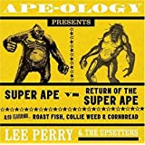 Ape-Ology Presents Super Ape vs. Return of the Super Ape