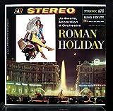 JO BASILE ROMAN HOLIDAY vinyl record