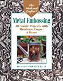 Metal Embossing, Yolanda Carranza Valle, 1579904025