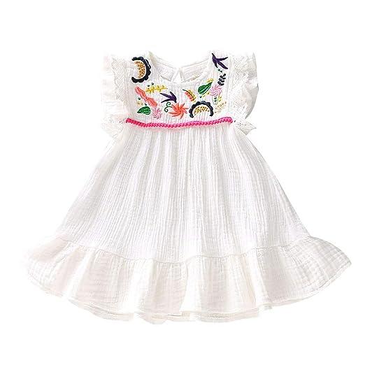 Longra 🍓 🍭🍭Vestido de Las niñas! Vestido de Princesa de la ...