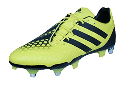 Predator Incurza XT SG Rugby Boots: Amazon.co.uk: Shoes & Bags