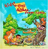 Kids' E-Mail and Letters from Camp, Bill Adler, 1558538275