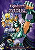 Knights of the Zodiac, Vol. 6: The Master of Sanctuary