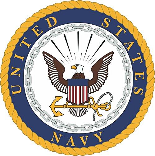 navy seal car magnet - 7