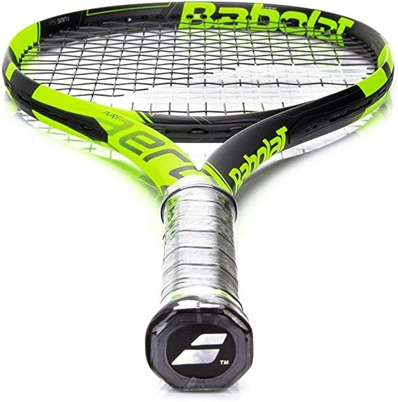 Babolat Pure Aero Junior 26 Tennis Racquet-(B140175)