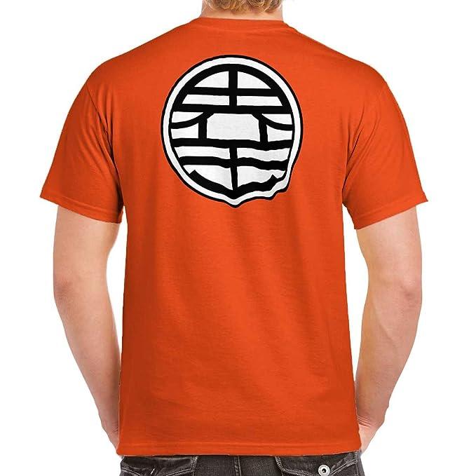 Amazon Master Roshi Ball Z Turtle King Kai Dragon T Shirt Tee