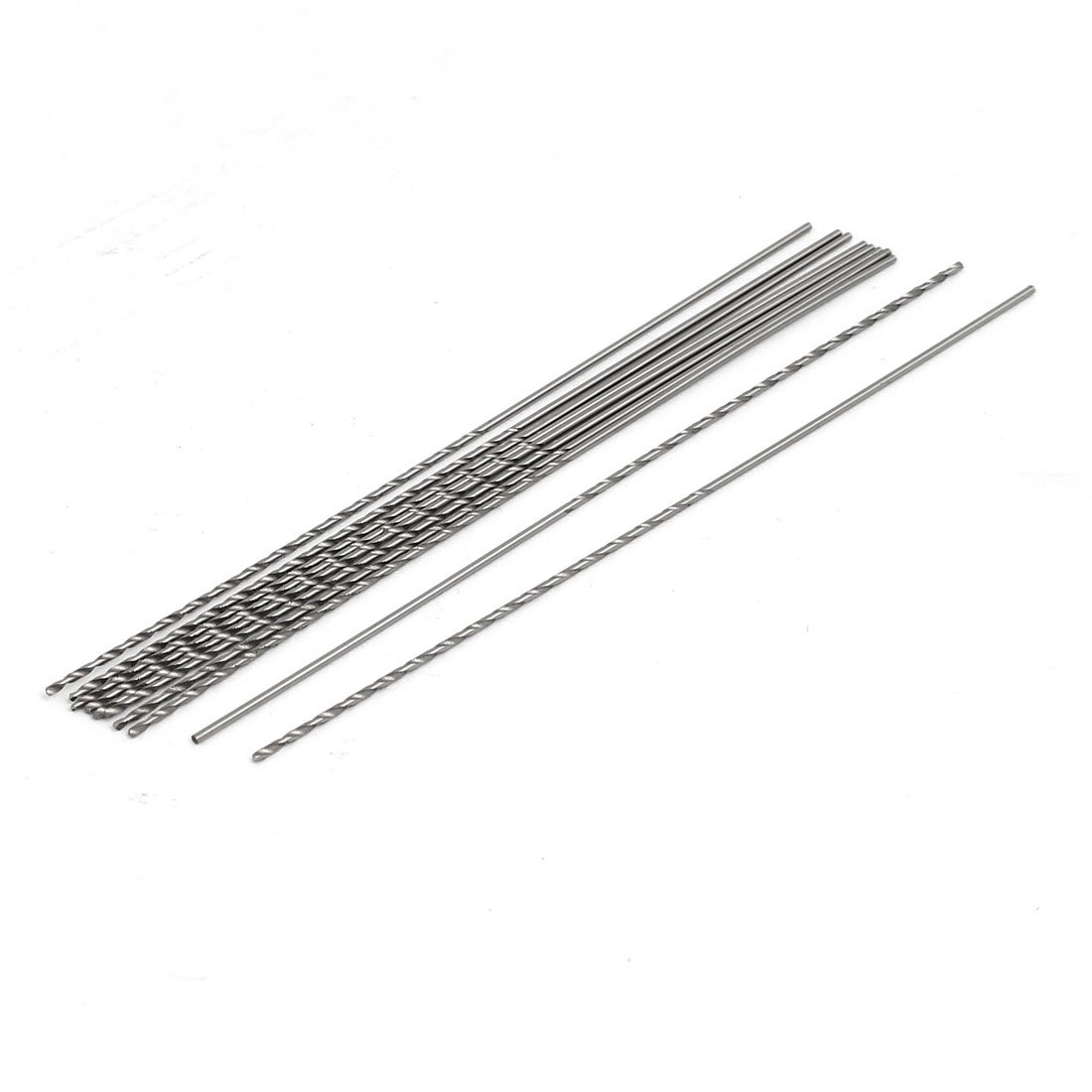 wholesale cheap and high quality uxcell 0.9mm Dia 100mm Length HSS ...