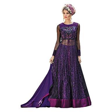 JN Bollywood Salwar Braut Hochzeitskleid Langes Kleid Anzug ndischen ...