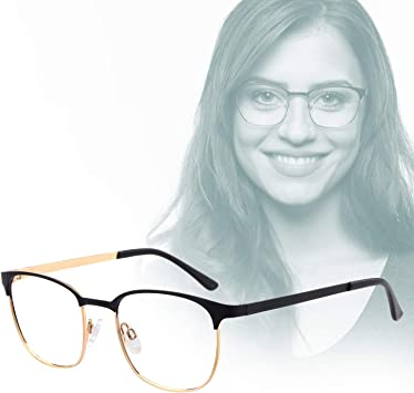 Transparent Reading Glasses in different Designs and Pack-Sizes Edison /& King Reading Glasses in Multipacks