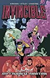 Invincible Volume 8: My Favorite Martian (v. 8)