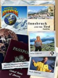 Passport to Adventure: Innsbruck and the Tirol Austria