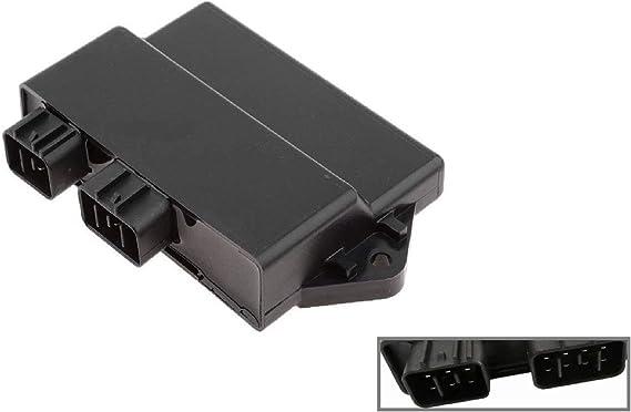 new 2000 2001 yamaha yfm400 kodiak 2x4 4x4 cdi box 5gh-85540-10-00
