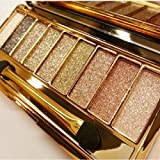Best Eye Shadow Palettes - Vinmax Eye Shadow Palettes,Natural Nudes Professional 9 Colors Review