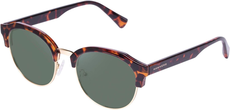 HAWKERS · CLASSIC ROUNDED · Gafas de sol para hombre y mujer