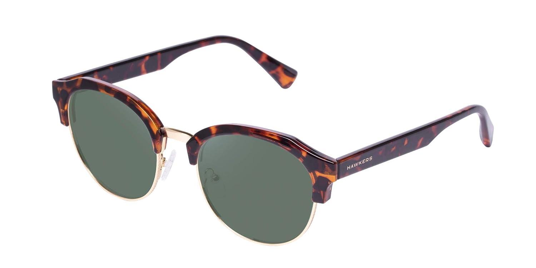 TALLA Talla única. HAWKERS · CLASSIC ROUNDED · Gafas de sol para hombre y mujer