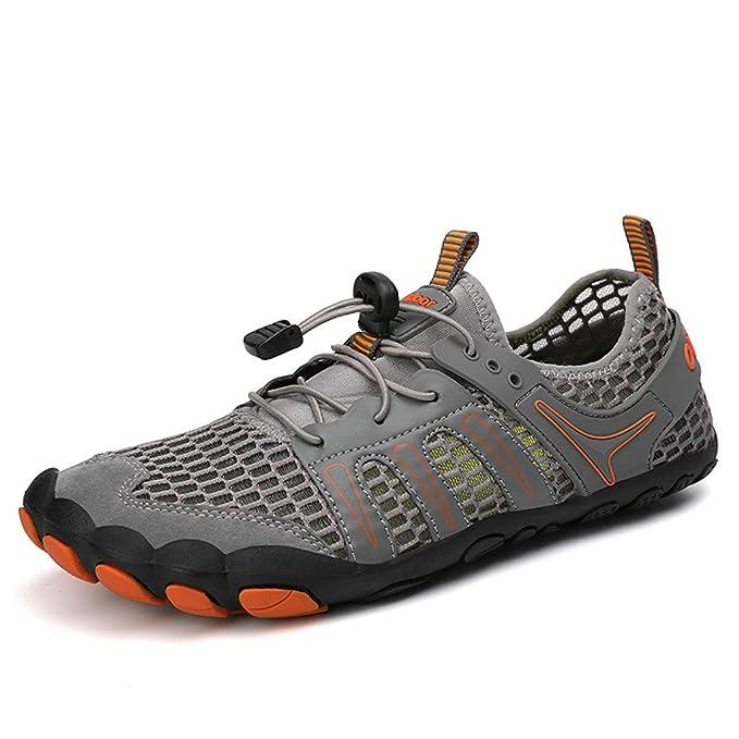 ZODOF zapatillas deportivas hombre Zapatos de agua Deportes ...