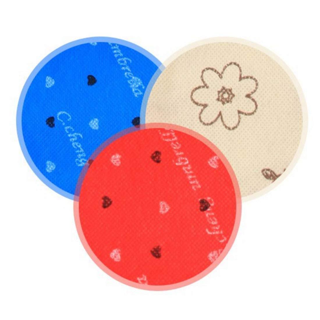 FELICIPP Caja de almacenamiento plegable Calcetines Caja Caja de ...
