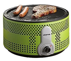 Amazon.com: Gourmia GBQ330 Portable Charcoal Electric BBQ