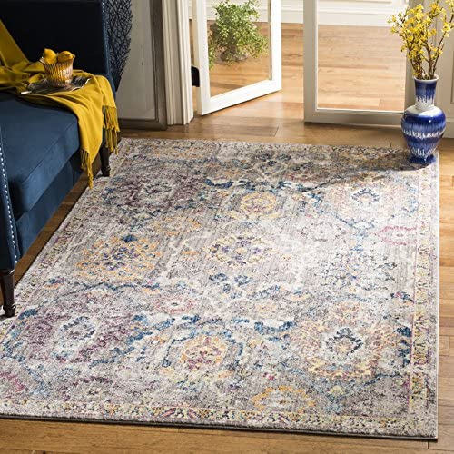 Safavieh Bristol Collection BTL347A Area Rug