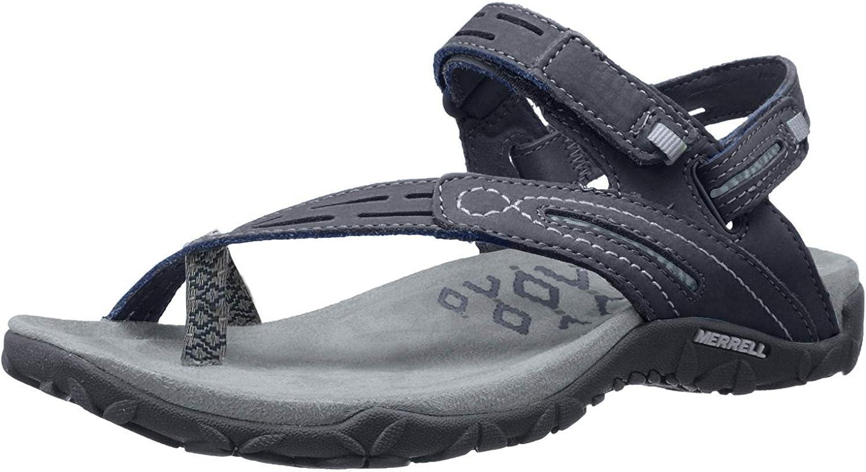 Merrell Women's T-Bar Sandals