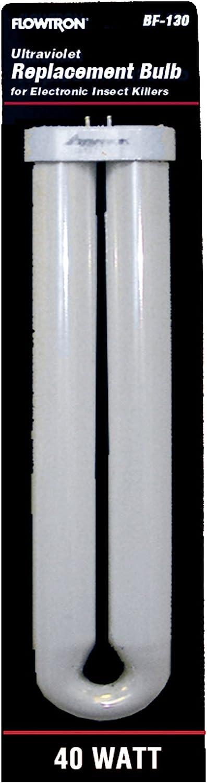 Flowtron BF-13040 Watt U-Shape Replacement Bulb for FC7800 & FC8800 models