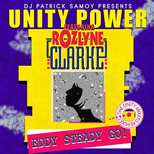 rozlyne clarke eddy steady go