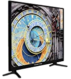 Sceptre 40' - 4K Ultra HD, LED TV - 2160p, 60Hz (U405CV-U)