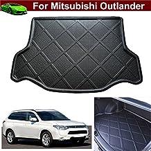 Car Mat Car Boot Pad Trunk Cargo Liner Cargo Mat Tray Floor Protector Mat Fit For Mitsubishi Outlander 2013 2014 2015 2016 2017