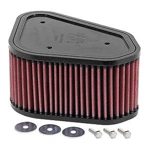K&N KA-6512 Replacement Air Filter