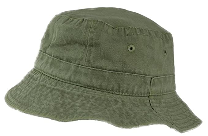 Men s Cotton Bucket Hat at Amazon Men s Clothing store  ee9d5ca2d20