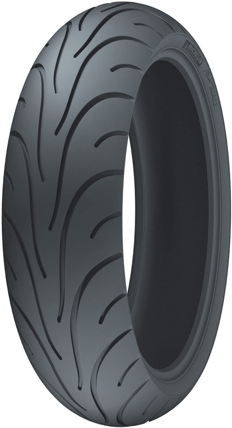 Sold Each Touring Tyre Michelin Pilot Road 4 Motorcycle//Bike 2CT Sport