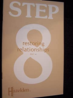 Printables Step One Worksheet Aa Hazelden step one aa the foundation of recovery hazelden classic eight restoring relationships